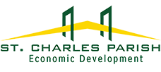 St. Charles Parish Economic Development logo